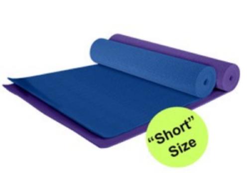 Economy Kids Yoga Mat - Short