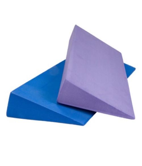 """Foam Yoga Wedge (20"""" x 6"""" x 2"""")"""