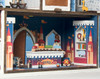 Gingerbread Toy Shop - Interior Kit
