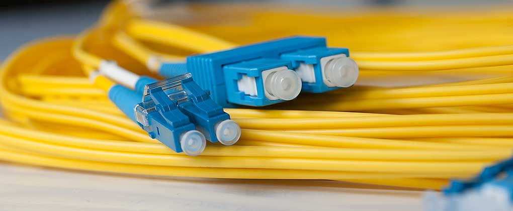 Cablesys Fiber Optic Cable Connectors