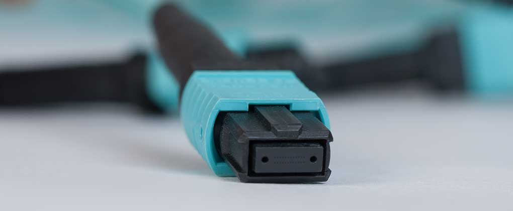 Cablesys MPO MTP Fiber Optic Connectors