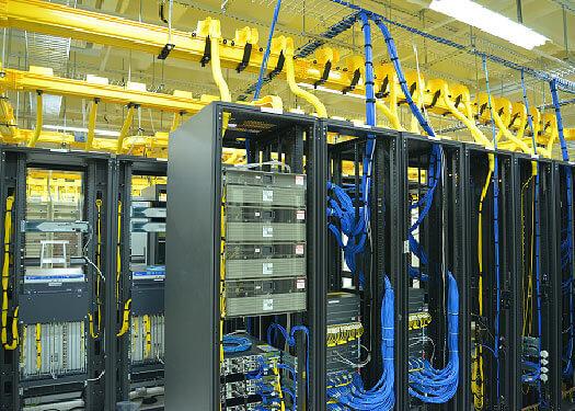 cat6 cabling standard