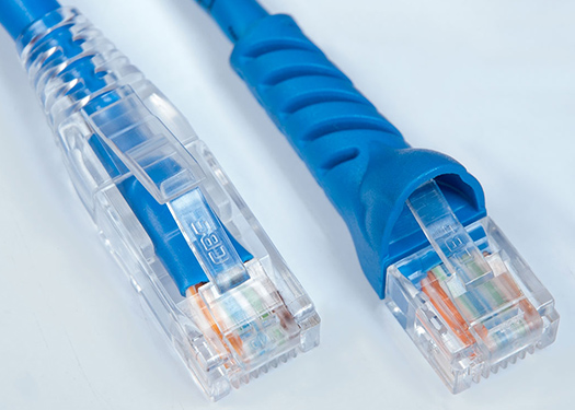 cat6 network cabling