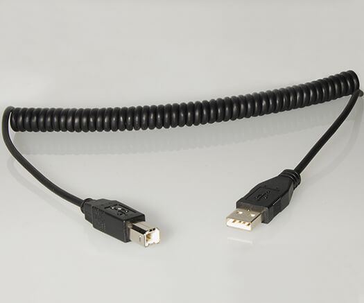 Custom USB Cables