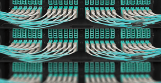 fiber connectivity