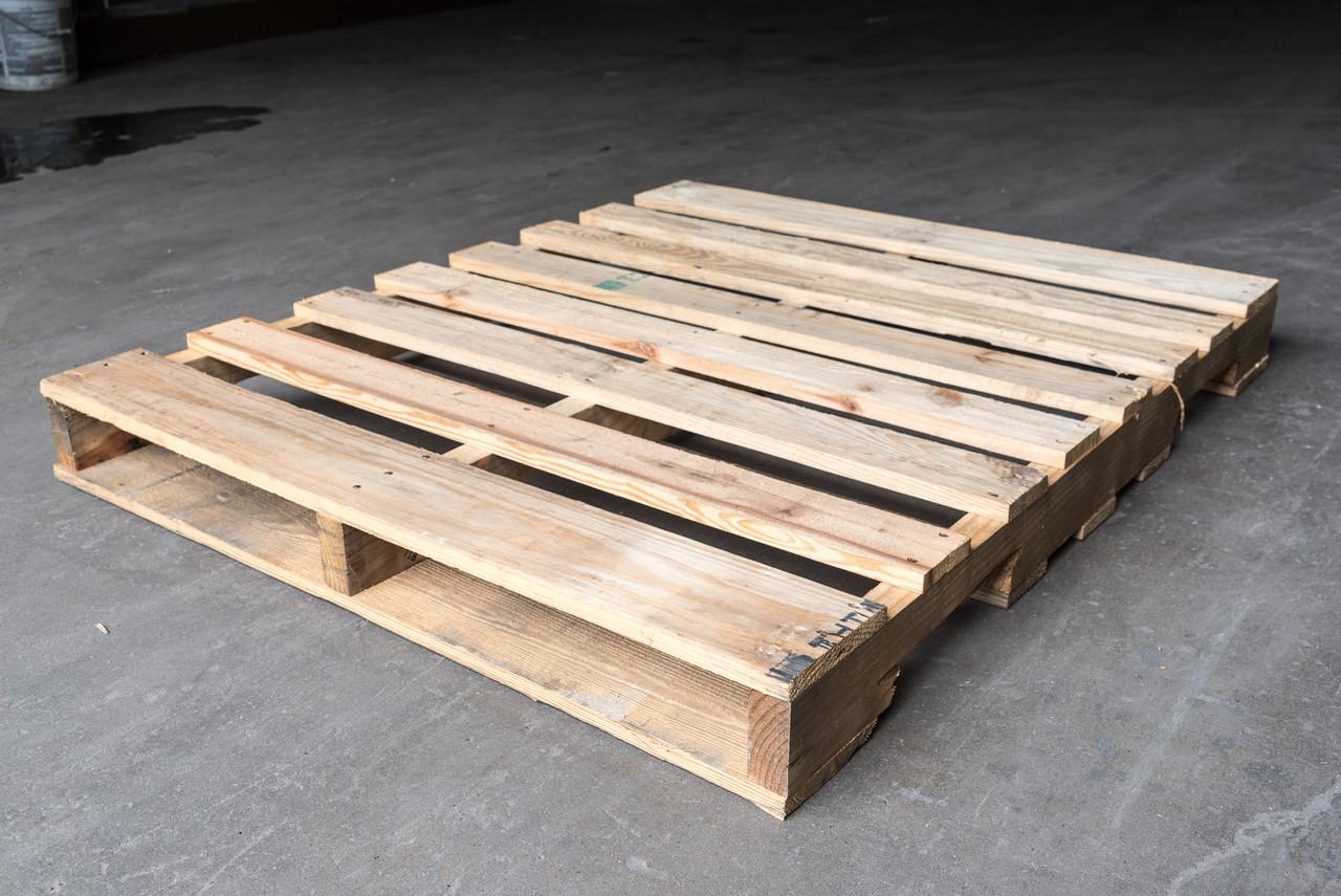 48 * 40 A Grade Pallets