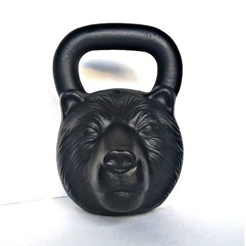 34 KG | 75 LB Bear Kettlebell