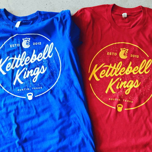 kettlebell shirts