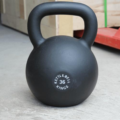 36 kg kettlebell, 80 lb kettlebell, cast iron kettlebell