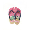 Be As You Are Pink Ladies Flip Flops Dog Shades Drink Magazine Thong Sandals Women's Shoes