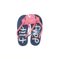 Be As You Are Blue Ladies Flip Flops Flip Flop Pink Thong Sandals Women's Beach Shoes