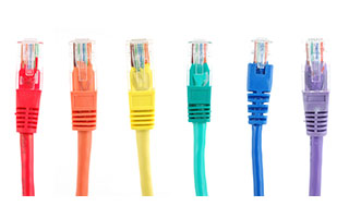 Cat5e Network Cables