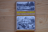 Mining Camps A Study in American Frontier Government geology history book