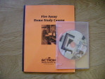 Fire Assay Home Study course with Instructional DVD and Book Gold Silver Mining