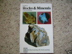 Guide to Rocks and Minerals of the Northwest collecting