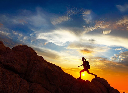 4 Tips for Setting Powerful Goals
