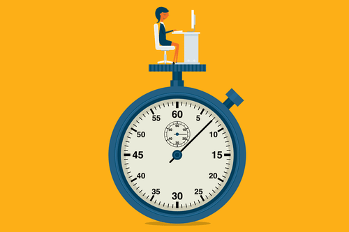 Tips for More Effective Personal Time Management