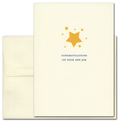 boxed business congratulations cards