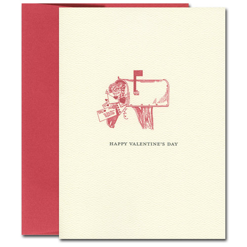 Boxed Valentines Day Cards for Business Valentine Mailbox – Boxed Valentines Cards