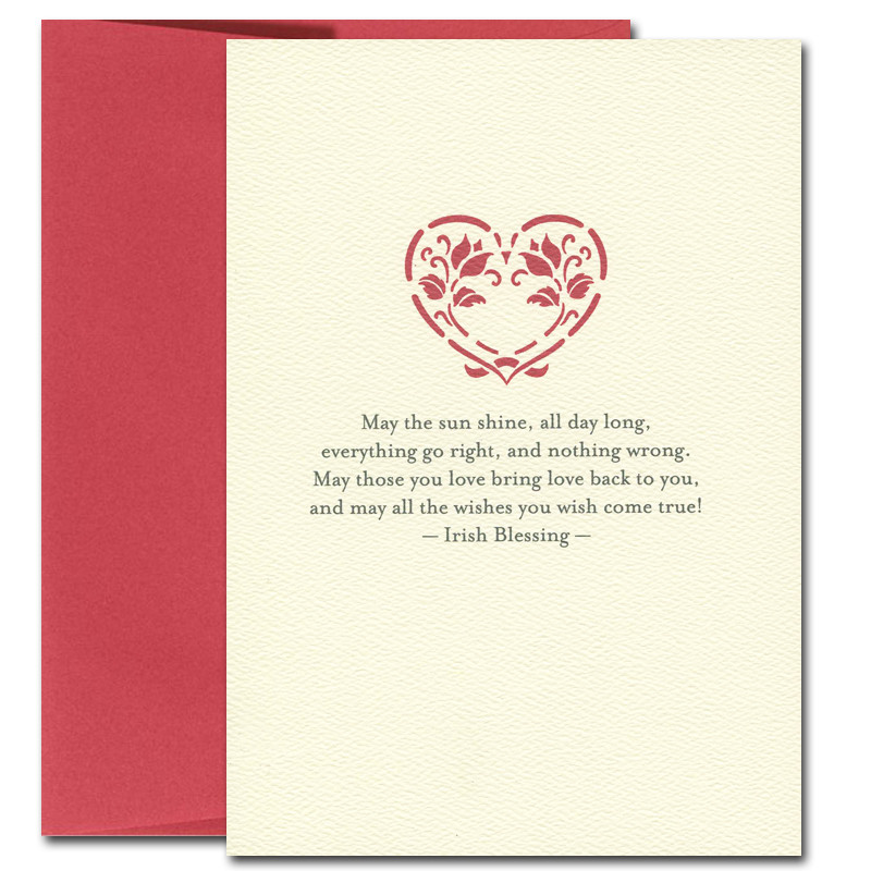 Boxed Valentine's Day Cards For Business