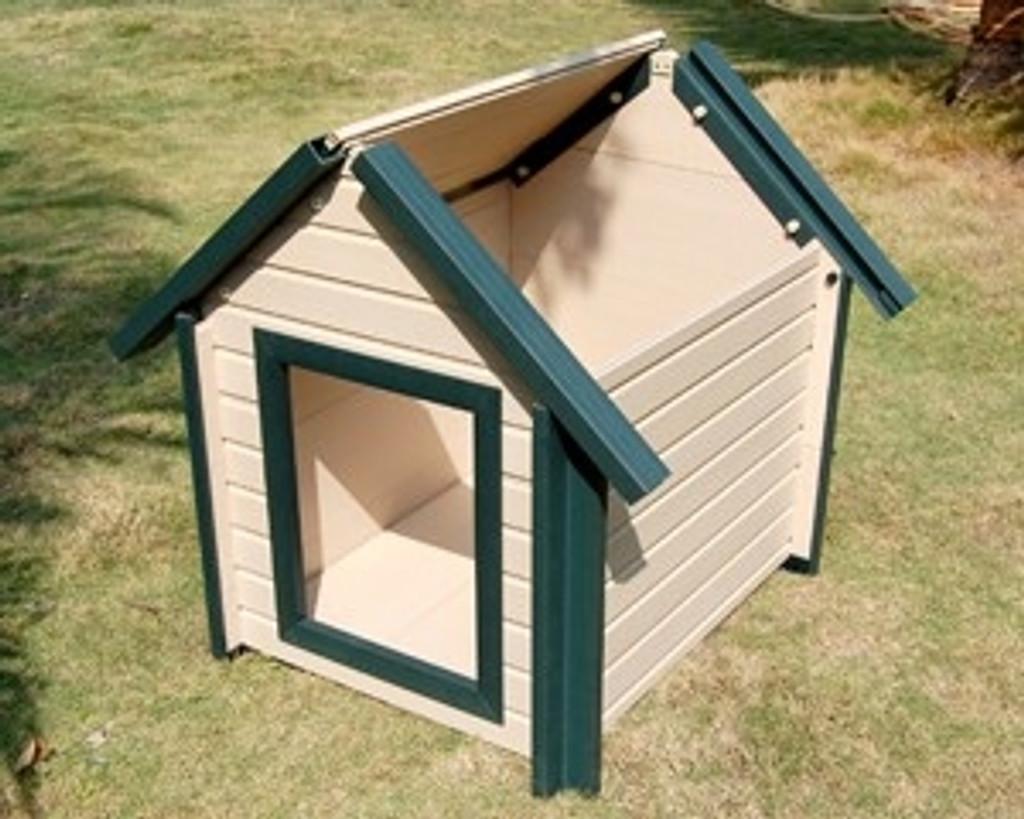 Eco Concepts Dog House - Many SIzes Available