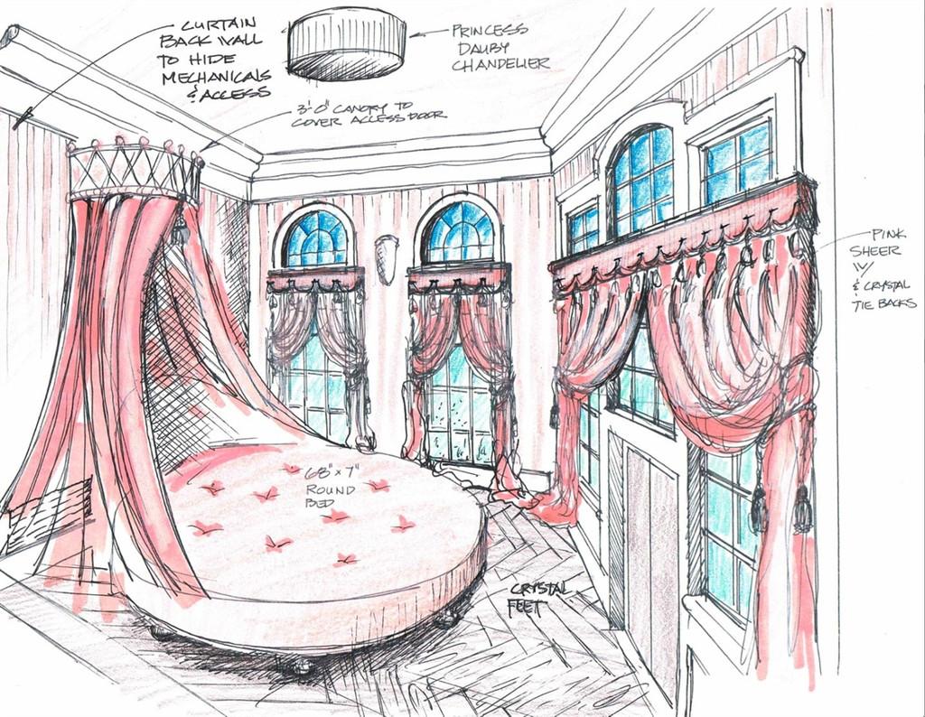 Dog House Plans - Limestone Princess