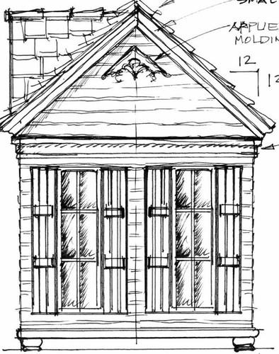 Dog House Plans - Jwoww Dog House