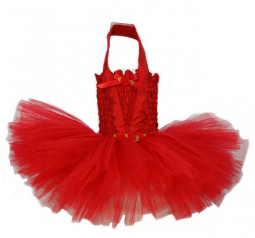 Enchantment Tutu Dog Dress