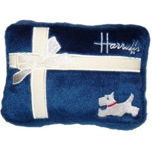 Harruffs Credit Card Plush Dog Toy