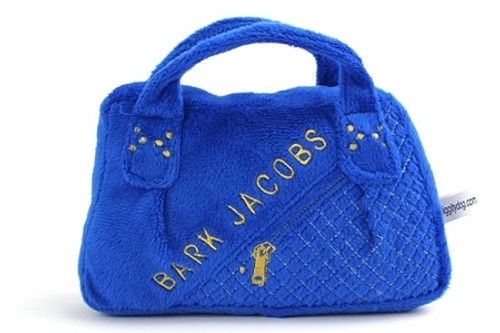 Bark Jacobs Dog Toy