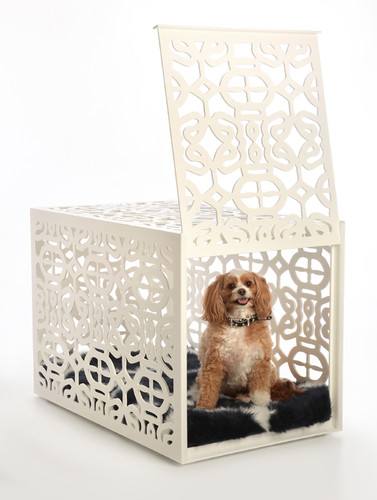 mariposa dog crate