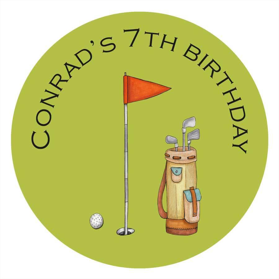 cheap-edible-images-for-kids-birthday-cakes-putt-putt-golf.jpg