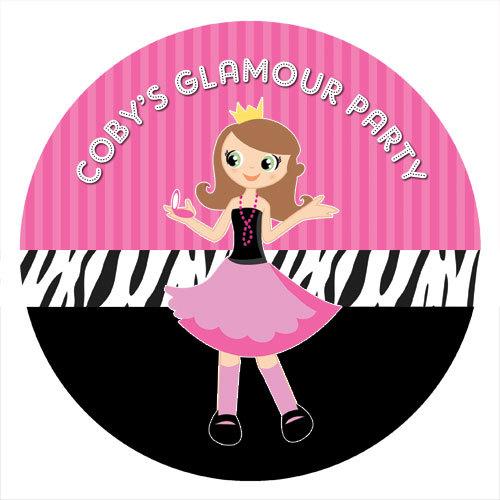 custom-childrens-birthday-cake-edible-image-girls-glamour-party.jpg
