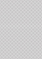 Grey Clover Pink Photography Background