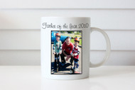 Custom Photo Personalised coffee mugs