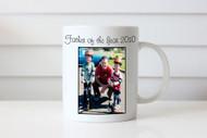 Custom Photo Personalised coffee mugs