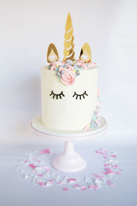 How To Make A Rabbit Cake Topper